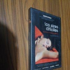 Cine: LOS AIRES DIFICILES. EDICION ESPECIAL PARA ACADÉMICOS. BUEN ESTADO. RARÍSIMA. Lote 180204091