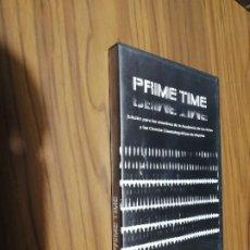 Cine: PRIME TIME. DVD EN BUEN ESTADO. EDICIÓN MIEMBROS DE LA ACADEMIA. DIFICIL. Lote 180204477