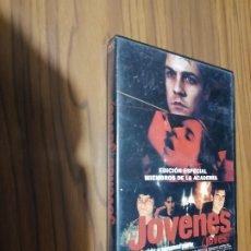 Cine: JOVENES. JOVES. UNA HISTORIA A NINGUNA PARTE. DVD EN BUEN ESTADO. EDICIÓN ESPECIAL ACADÉMICOS. Lote 180204973