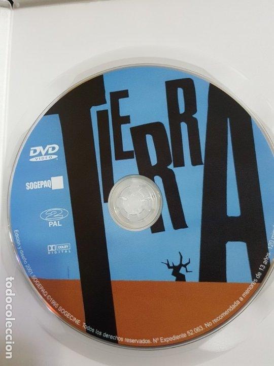 Cine: TIERRA (DVD) - Foto 3 - 180205162
