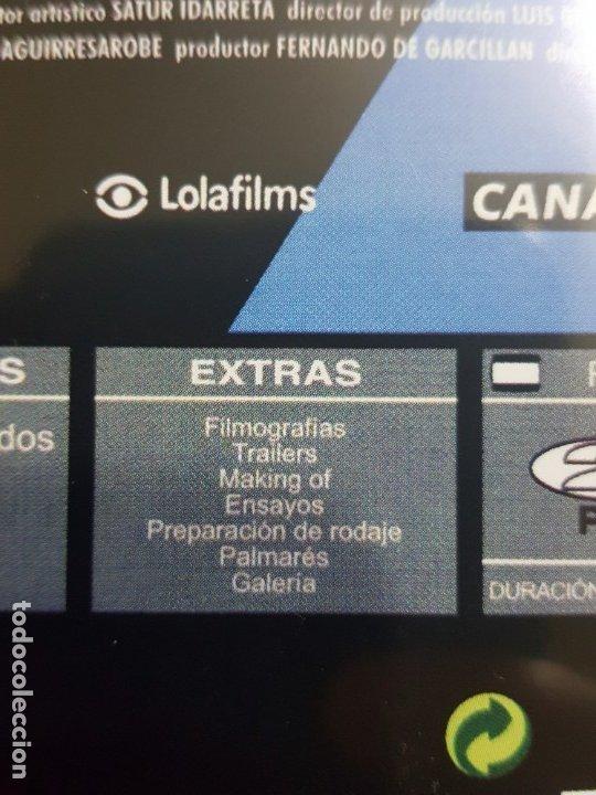 Cine: TIERRA (DVD) - Foto 4 - 180205162