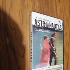 Cine: ASTRONAUTAS. DVD PRECINTADO SIN ABRIR. EDICIÓN ESPECIAL ACADEMIA. NO VENAL. DIFICIL. Lote 180205310