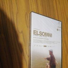 Cine: EL SOMNI. CHRISTOPHE FARNAFIER. EL SUEÑO. LE REVE. A DREAM. DVD PRECINTADO. SIN ABRIR. DIFICIL. Lote 180205826
