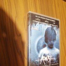 Cine: KM. 31. DVD EN BUEN ESTADO. TERROR. Lote 180205986