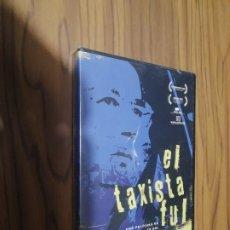 Cine: EL TAXISTA FUL. PRECINTADA. SIN ABRIR. EDICION ESPECIAL DE MIEMBROS ACADEMIA. DIFICIL. Lote 180206986