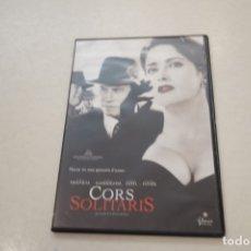 Cine: TEASLI. DVD VIDEO . CORS SOLITARIS.DVD EN IDIOMA CASTELLANO, INGLES. CATALÁN CON IDEMS SUBTITULOS. Lote 180210390