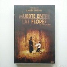 Cine: MUERTE ENTRE LAS FLORES.DVD.. Lote 180262481