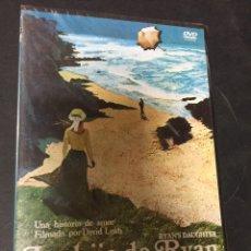 Cine: DVD LA HIJA DE RYAN PRECINTADA DAVID LEAN ROBERT MITCHUM CHRISTOPHER JONES TREVOR HOWARD JOHN MILLS. Lote 180295831