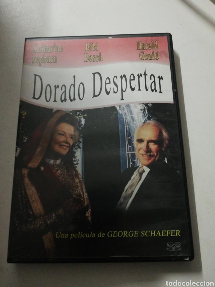 DORADO DESPERTAR DVD (Cine - Películas - DVD)