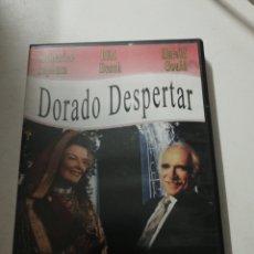 Cine: DORADO DESPERTAR DVD. Lote 180313738