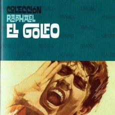 Cine: EL GOLFO RAPHAEL . Lote 180395310