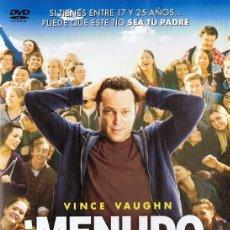 Cine: ¡MENUDO FENÓMENO! VINCE VAUGHN . Lote 180397285