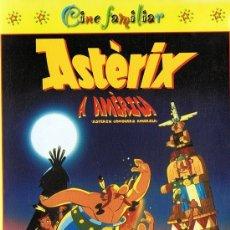 Cine: ASTÉRIX A AMÉRICA . Lote 180399208