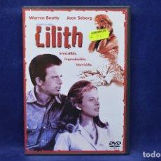 Cine: LILITH - DVD. Lote 180452052