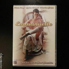 Cine: EMMANUELLE.DVD.SYLVIA KRISTEL.. Lote 180497343