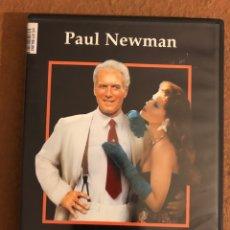 Cine: - DVD - EL ESCÁNDALO BLAZE. PAUL NEWMAN, LOLITA DAVIDOVICH.. Lote 180515571