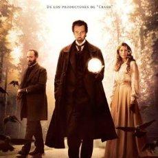 Cine: EL ILUSIONISTA DVD. Lote 180609462