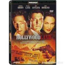Cine: HOLLYWOOD LAND DVD. Lote 180647917