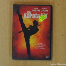 Cine: THE KARATE KID - DVD. Lote 180836650