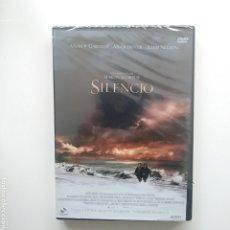 Cine: SILENCIO/ MARTIN SCORSESE DVD PRECINTADO !!!. Lote 180861050