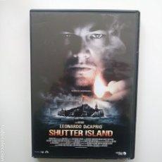 Cine: SHUTTER ISLAND.DVD.M.SCORSESE.. Lote 180862177