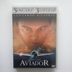 Cine: EL AVIADOR.DVD.SCORSESE.. Lote 180862428