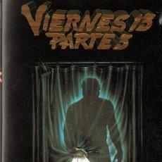 Cine: VIERNES 13 PARTE 3 . Lote 181317763