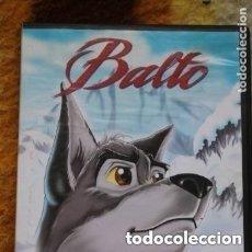 Cine: DVD BALTO. Lote 181353745