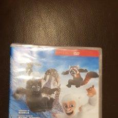 Cine: COPITO DE NIEVE DVD EDICION ESPECIAL PRECINTADA. Lote 181429836