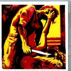 Cine: LA CORRUPCIÓN DE CHRIS MILLER (DVD PRECINTADO IMPORTACIÓN) JEAN SEBERG MARISOL GIALLO DE CULTO. Lote 213983751