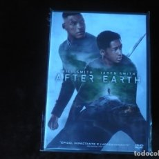 Cine: AFTER EARTH - DVD NUEVO PRECINTADO. Lote 181621006