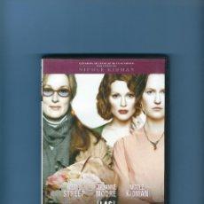 Cine: DVD - LAS HORAS. Lote 181673691