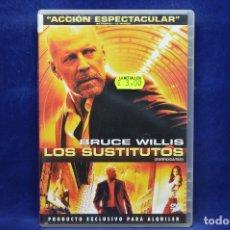 Cinema: LOS SUSTITUTOS . Lote 181779410