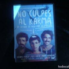 Cine: NO CULPES AL KARMA DE LO QUE TE PASA POR GILIPOLLAS. Lote 181893066