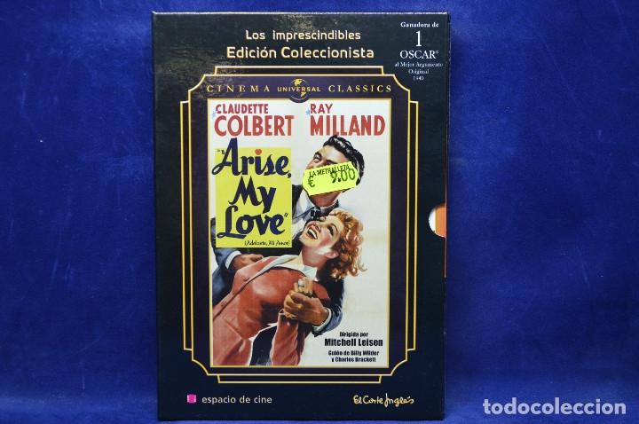 ARISE MY LOVE - DVD (Cine - Películas - DVD)