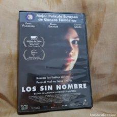 Cine: (S231) LOS SIN NOMBRE - DVD SEGUNDAMANO. Lote 182541772