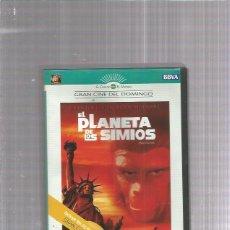 Cine: PLANETA DE LOS SIMIOS . Lote 182575712