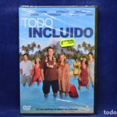 Cine: TODO INCLUIDO - DVD. Lote 182613111