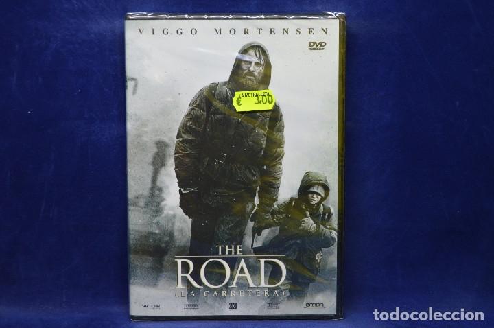 THE ROAD - DVD (Cine - Películas - DVD)