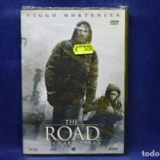Cine: THE ROAD - DVD. Lote 182631767