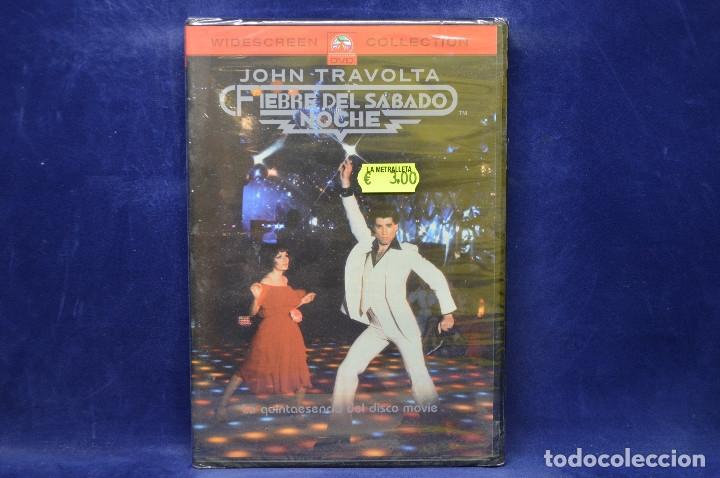 FIEBRE DEL SABADO NOCHE - DVD (Cine - Películas - DVD)