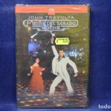 Cine: FIEBRE DEL SABADO NOCHE - DVD . Lote 182634025