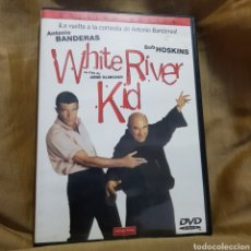 Cine: (S233) WHITE RIVER KID - DVD SEGUNDAMANO. Lote 182640110
