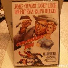 Cinéma: DVD WESTERN-(PRECINTADA)-COLORADO JIM. Lote 182738101