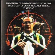 Cine: ROMERO RAUL JULIA . Lote 182784693