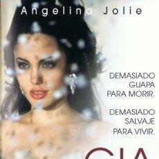 Cine: GIA ANGELINA JOLIE . Lote 182784815