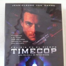 Cine: TIMECOP. Lote 182832330