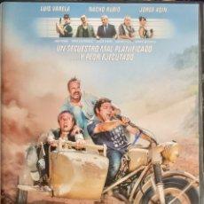 Cine: BENDITA CALAMIDAD DVD. Lote 182982560