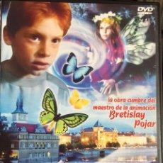 Cine: EL ZAPATO VOLADOR DVD. Lote 182982841
