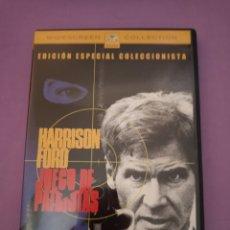 Cine: DVD. JUEGO DE PATRIOTAS. CON HARRISON FORD.. Lote 182987172